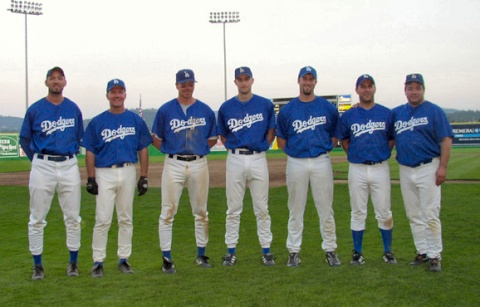 Spokane Dodgers